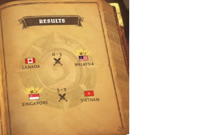 回顧《爐石戰記》世界大賽第七周賽事總結