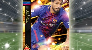 PES Card Collection Screenshot (1)