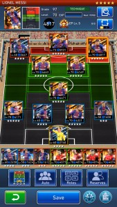 PES Card Collection Screenshot (4)