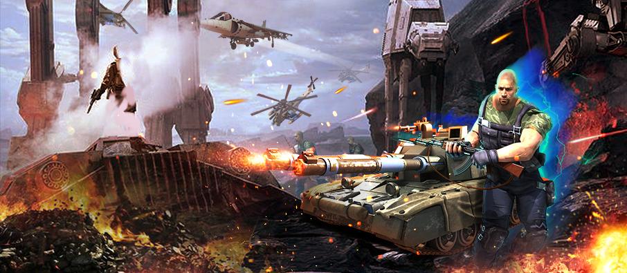 圖二 秒殺神器-天啟坦克