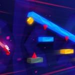 《奔跑克裡斯》酷炫3D橫版跑酷遊戲,1月25日正式於雙平臺上架
