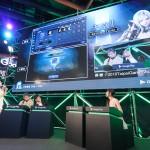 《天堂2:革命》於台北國際電玩展登場!