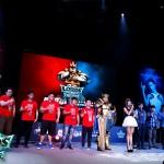 《王國大帝全球巡迴賽:台北x蔡依林見面會》1/6台灣最強策略戰隊誕生
