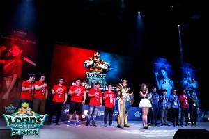 首戰台北冠軍 vs 全台校際盃冠軍 雙強爭奪台灣代表隊出戰資格