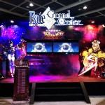 香港C3AFA正式開幕!《Fate/Grand Order》熱鬧登場