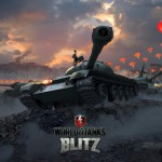 全新中國戰車抵達《戰車世界:閃擊戰》 中型戰車科技樹線正式加入4.6版更新