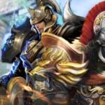 《三國群英傳2.5 online》全新改版「希臘王朝」降臨 重現史詩級場景!
