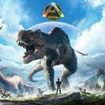 真實恐龍躍出螢幕 《方舟公園》3月22日全球同步發售