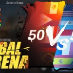 《Survivor Royale》推50V50世界擂台 與本地玩家並肩作戰