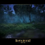 《黑色沙漠》全新地區『卡瑪希爾比亞』Part 1開放!九代幻想馬『阿圖阿納特』登場!