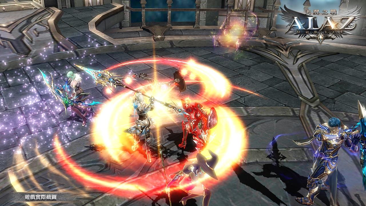 針對3D塔防攻城或PVP對戰 可量身打造各種英雄陣容組合玩法