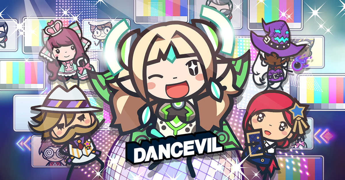 《Dancevil》[圖1]