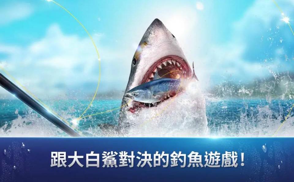 02.大白鯊