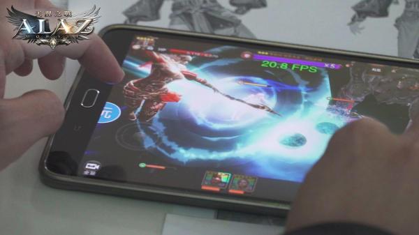 圖4-研發總監認為同時達成視覺享受、樂趣玩法和系統穩定是好遊戲的必備條件