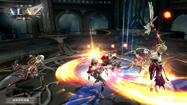 圖10-研發總監池龍燦預告近期公會戰將加入更多英雄戰略玩法內容
