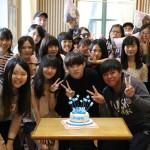 六福村慶生去!NL與粉絲歡度23歲生日