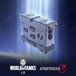 《戰車世界1.0》聯手國際太空站發行「恆星獎勵」計畫
