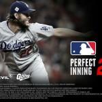 由Gamevil所發行的《MLB Perfect Inning 2018》於全球雙平台開放下載