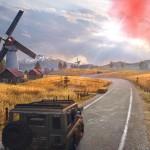 《荒野行動》全新戰場嶄新體驗 新地圖即將開啟 獨家場景搶先曝光