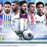 世界盛事即將揭幕《Ultimate Football Club 冠軍球會》事前活動正式展開!