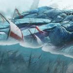 《黑色沙漠》全新大洋世界王「貝爾」甦醒!突破系統「卡普拉斯突破」登場!