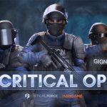 手機射擊遊戲《Critical Ops:關鍵行動》2018繁體中文版上市確定!