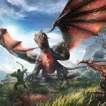 《方舟公園》DLC「飛龍山」全新上架 即日起免費下載