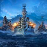 《戰艦世界:傳奇戰》Alpha測試版即將登場