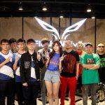 閃電狼X混血兒娛樂PUBG表演賽 春風領軍奪得冠軍