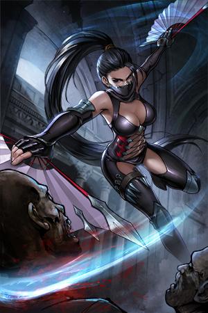生存RPG《喪屍獵人》主戰場轉移 用盡全力活下去吧!