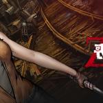 《喪屍獵人》推出全新章節 倖存者艾澤、風語者宣布參戰