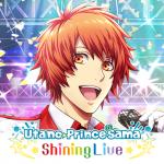 慶祝「歌之☆王子殿下♪8th Anniversary」國際版玩家限定特別抽獎企劃!