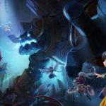 經典RPG《魔靈召喚》全新「公會迷宮」登場!參加事前預約免費領取3張神秘召喚書!