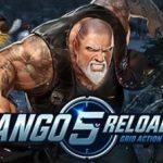 NEXON與one studio聯手打造《Tango 5 Reloaded》預告即將進行封閉測試