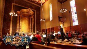 《萬王之王 3D》遠赴西雅圖交響樂團 錄製遊戲主題曲