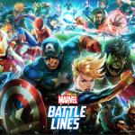 NEXON新作《MARVEL 決戰前線》事前登錄就送超級英雄!