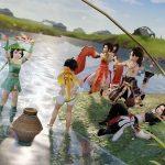 《劍俠情緣叁 免費版》長風破曉改版  全新體驗全新賽季 俠士俠女重出江湖