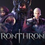 《鐵之王座:Iron Throne》推出能共同暢玩的「聯盟殊死戰」新模式