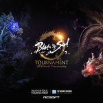 NCSOFT《INTEL Blade & Soul Tournament 2018》世界賽資訊公開,台灣隊伍PengGanDi前進韓國!