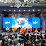 《Fate/Grand Order》2018 台灣國際電玩電競展登場,開展首日展區人潮湧現