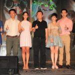 《萬王之王3D》手遊8月23日雙平台正式開戰 上市記者會引言大使王建民、微電影男女主角路斯明、莫允雯齊祝賀