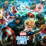 NEXON新作《MARVEL 決戰前線》 事前登錄就送超級英雄!