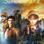 PS4®『莎木 I&II』繁體中文版今日發售!