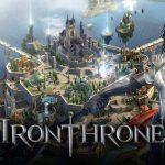 《Iron Throne:鐵之王座》推出大規模的128個聯盟淘汰賽和王國侵略功能