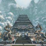 40多種開放結局任憑想像 獨立武俠遊戲《武林志》9月14日登陸steam