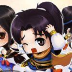 《仙劍逍遙遊》雙平台正式登場!與經典仙劍人物們一同展開波濤洶湧的故事篇章吧!