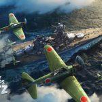 歡慶東京電玩展《戰艦世界:閃擊戰》及《戰車世界:閃擊戰》同步發布全新日本元素遊戲內容