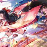 《決戰!平安京》S2賽季倒計時!妖刀姬傳說級外觀登場!!