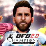 入手世界級球星!期間限定!BFB CHAMPIONS 2.0 x Google Play 換領賞