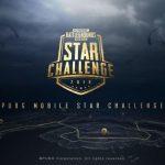 《PUBG MOBILE》 將加入電競大軍 比賽「STAR CHALLENGE」挑戰賽